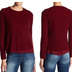 Lucky brand | Cashmere blend Sweater